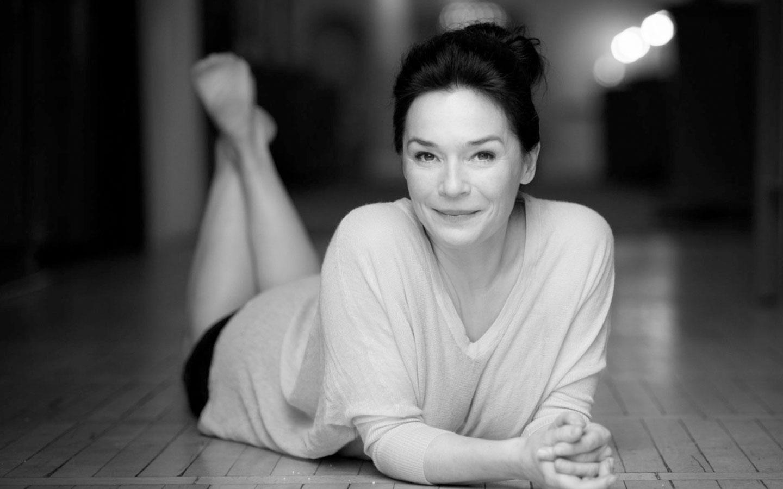 Julia Stemberger | Offizielle Website